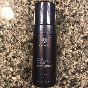 Other - Monat Moxie Magnifiying Mousse